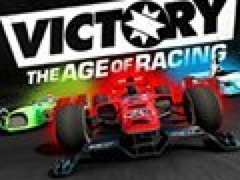 胜利:竞速时代 测试版