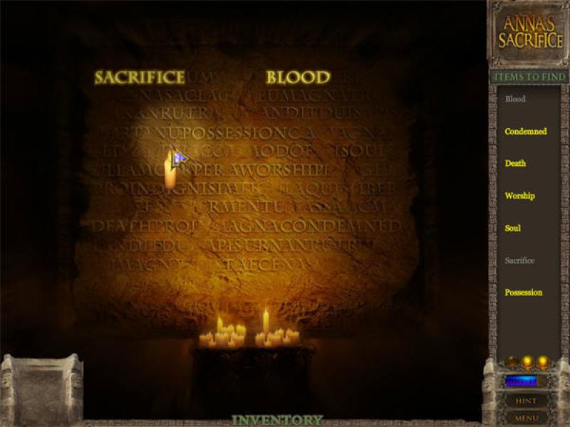 血的复仇:安娜的牺牲 英文版下载