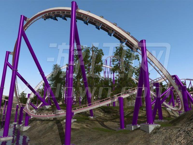 无限制2:过山车模拟器 破解版下载