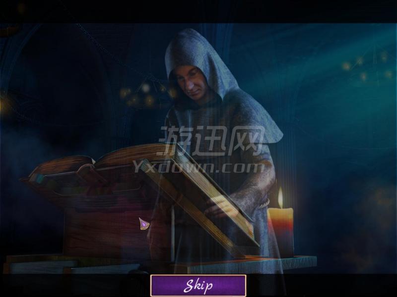 魔幻面具:玄幻双子 中文版下载