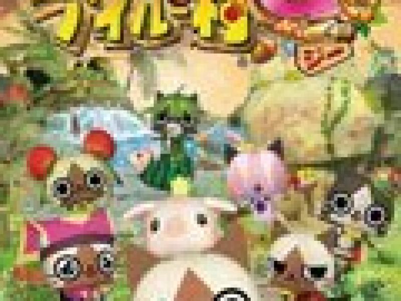 怪物猎人日记:暖洋洋的猫猫村G PC版