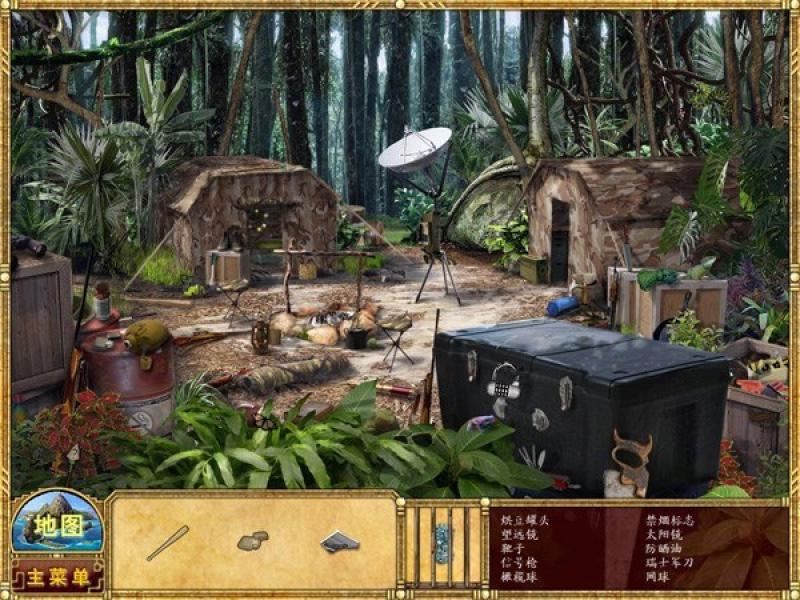 孤岛逃亡2 中文版下载