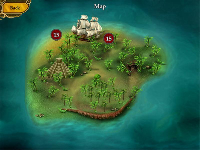 海盗之谜 硬盘版下载