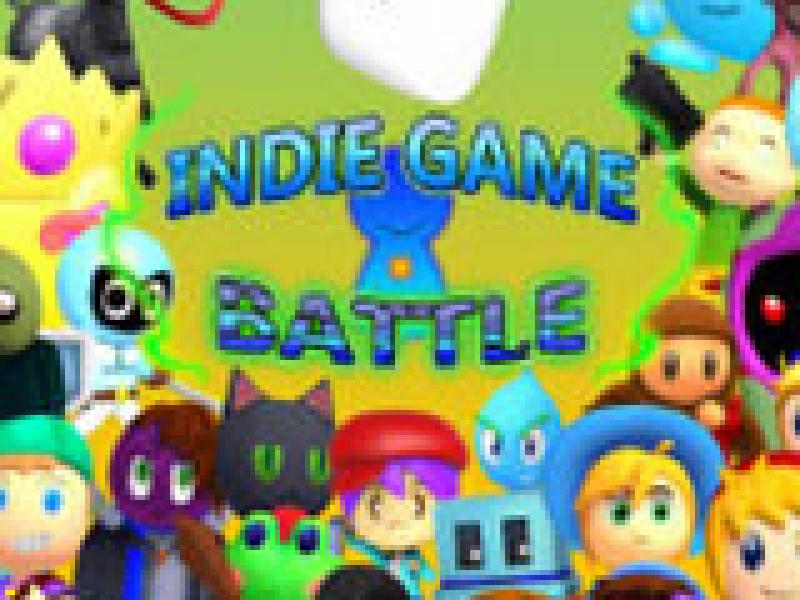 独立游戏战争 英文版