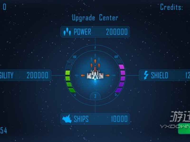 超级星爆炸 英文版下载