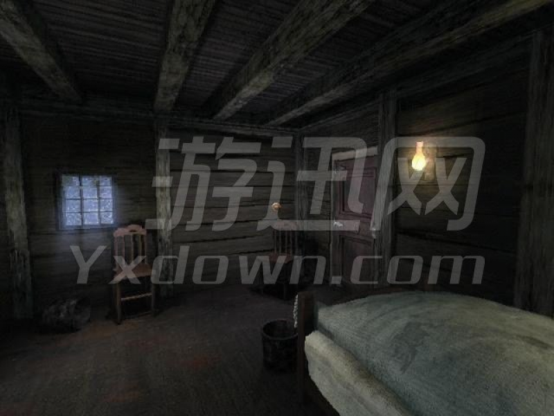 吸血鬼德古拉:魔体复活 中文版下载
