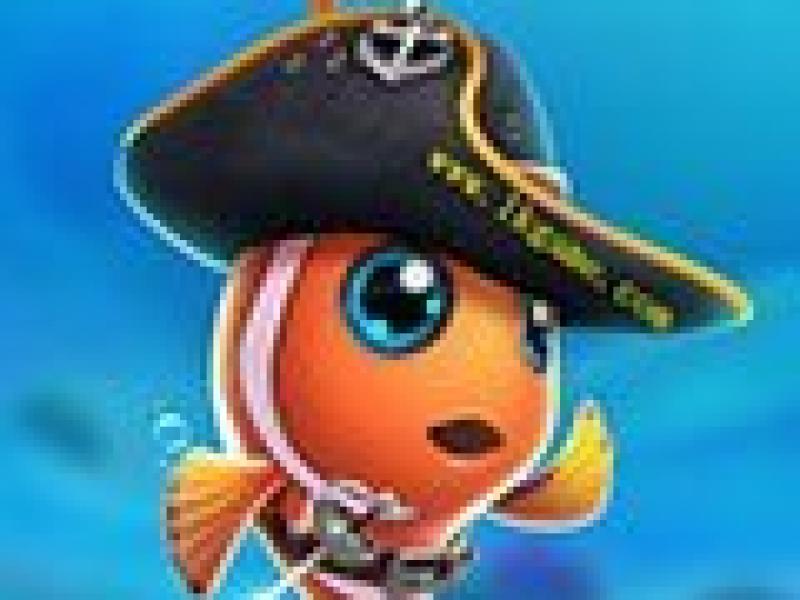 捕鱼达人:深海狩猎 硬盘版