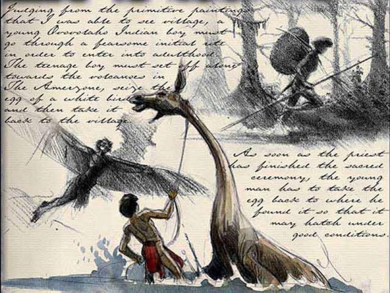 亚尔默逊:冒险者的遗产 英文版下载