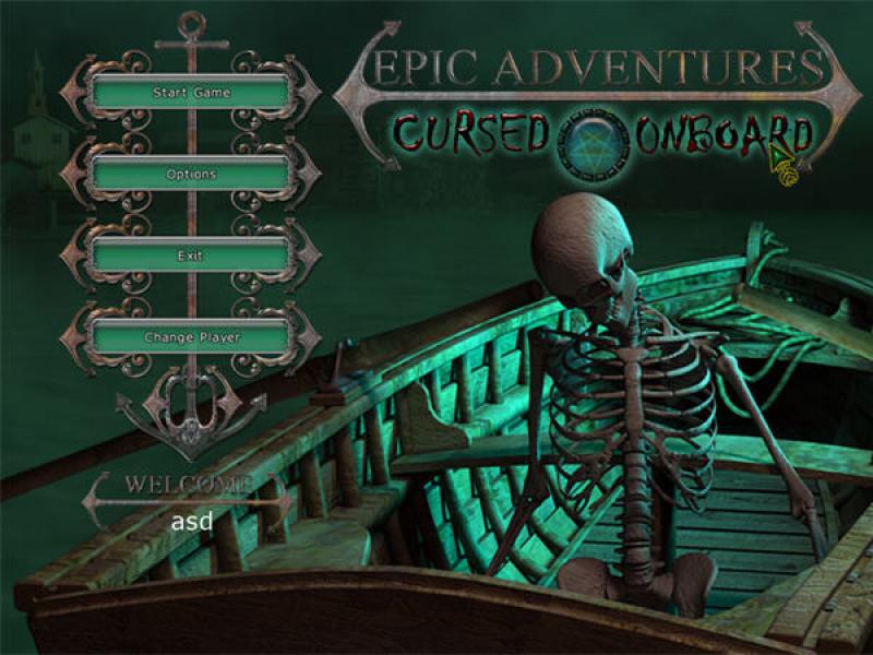 传奇冒险2:诅咒之船 硬盘版下载