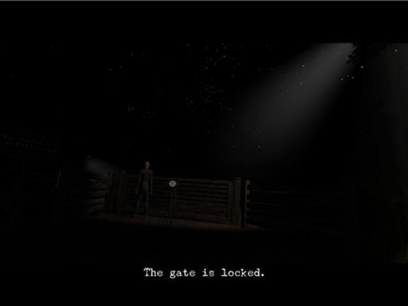 漫漫长夜:第一章 英文版下载