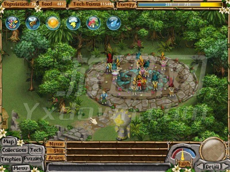 虚拟村庄5 英文版下载
