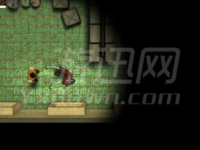 感染迷宫 中文版下载