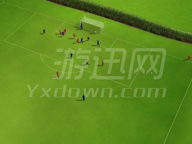冠军足球经理2010 英文版下载