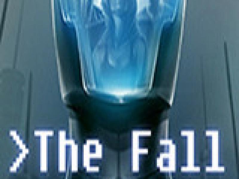 坠落2:解放 英文版