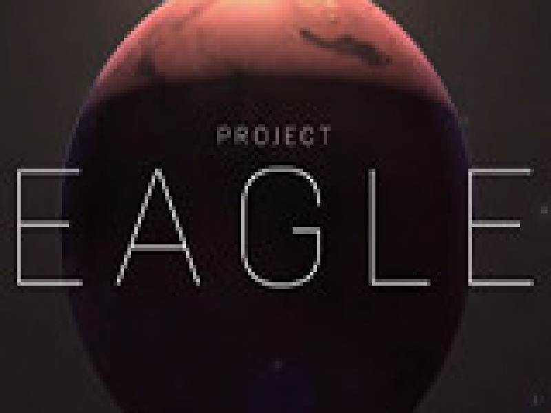 Project Eagle 英文版