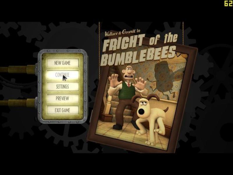 超级无敌掌门狗的华丽冒险:血战大黄蜂 绿色版下载