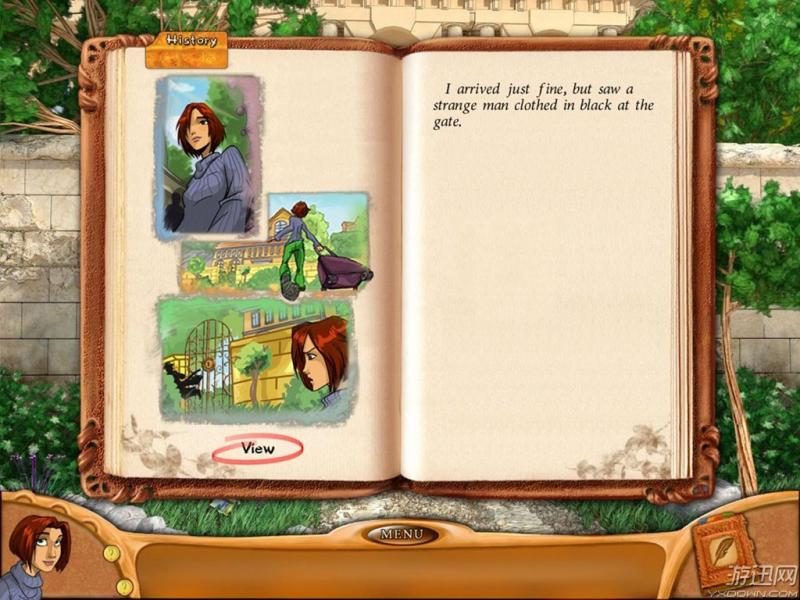 纳塔莉布鲁克斯游戏合集 英文版下载