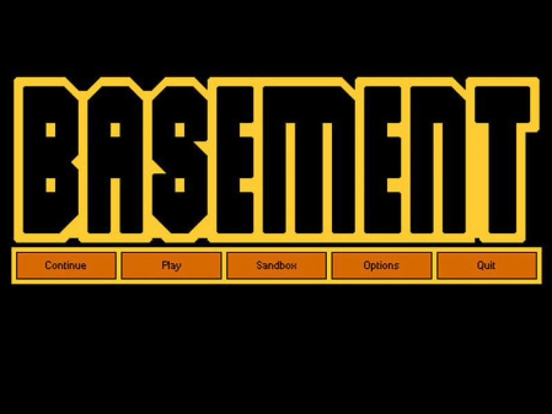 Basement 中文版下载