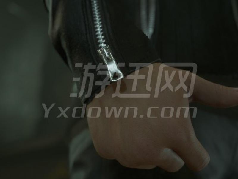 THE QUIET MAN 中文版下载