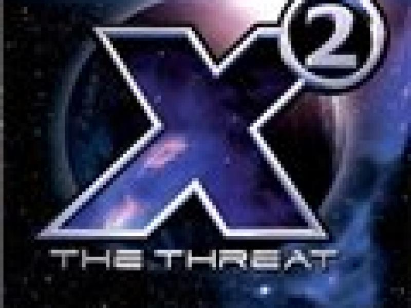 X2:威胁 英文版
