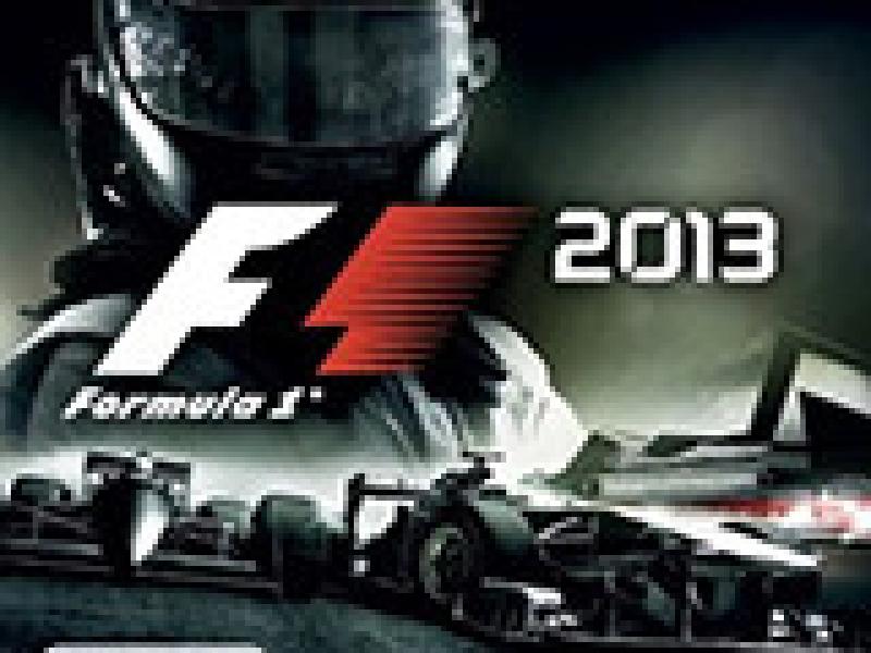 F1 2013 中文版
