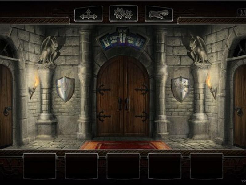 古堡恶魔 英文版下载