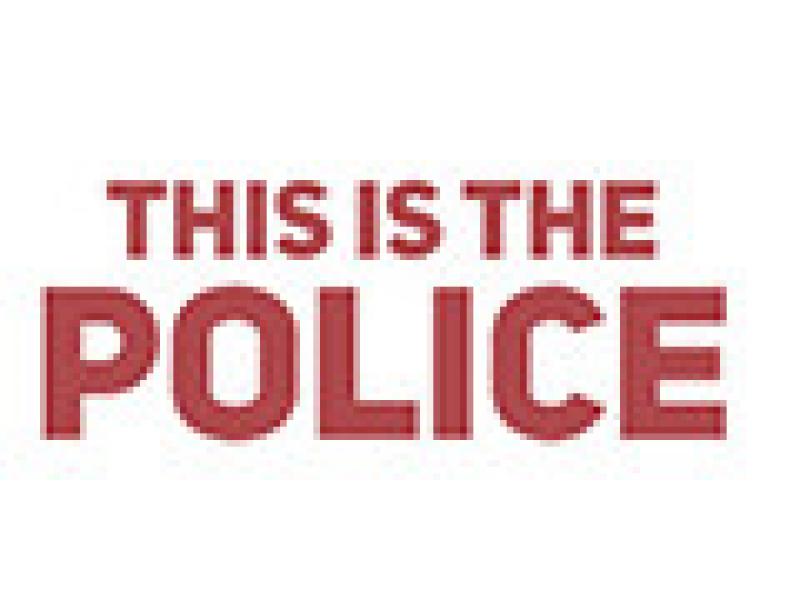 这是警察 v1.0.43汉化