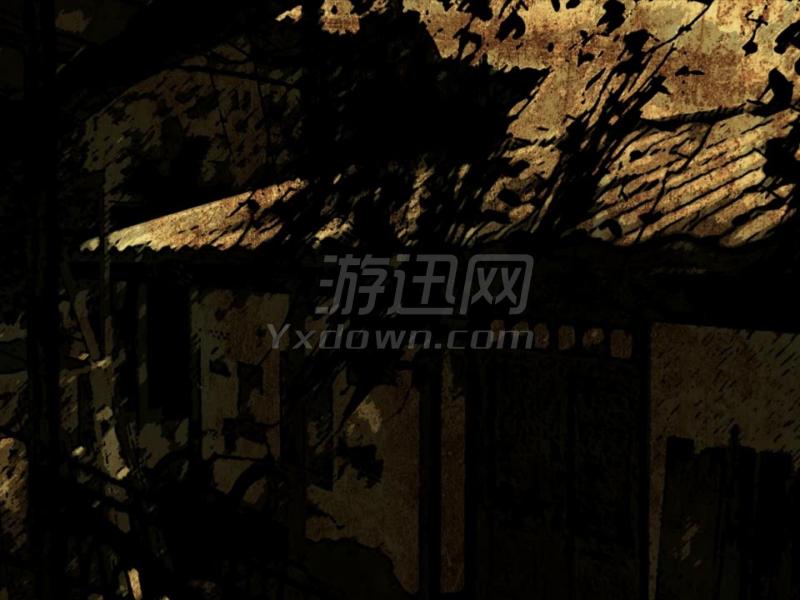 隐藏:古人的足迹 英文版下载