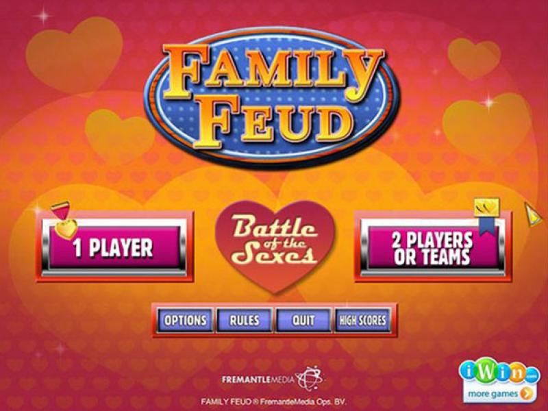 家庭挑战赛4:性别之战 硬盘版下载