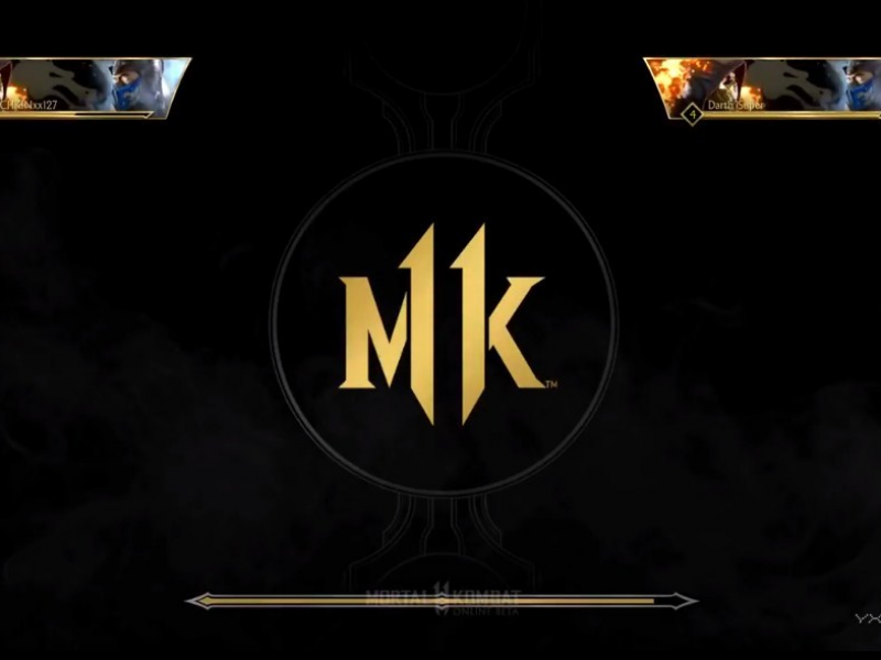 MK11 Steam正版下载