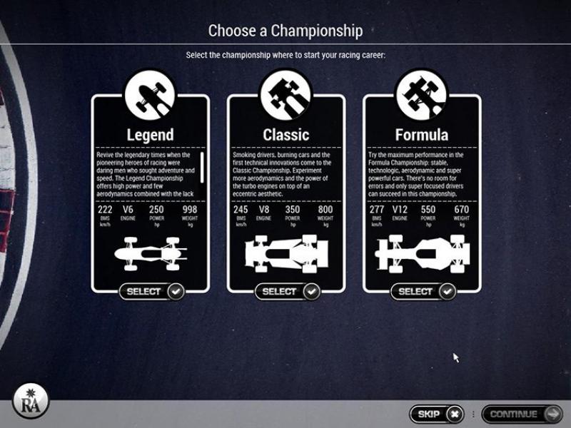胜利:竞速时代 测试版下载