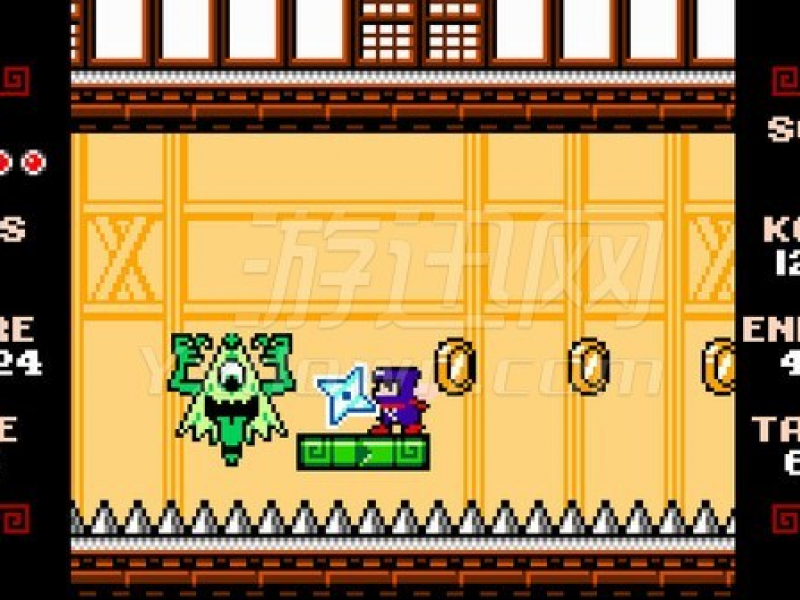 忍者战记DX 英文版下载