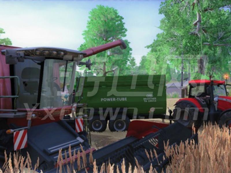农场专家2017 修正版下载