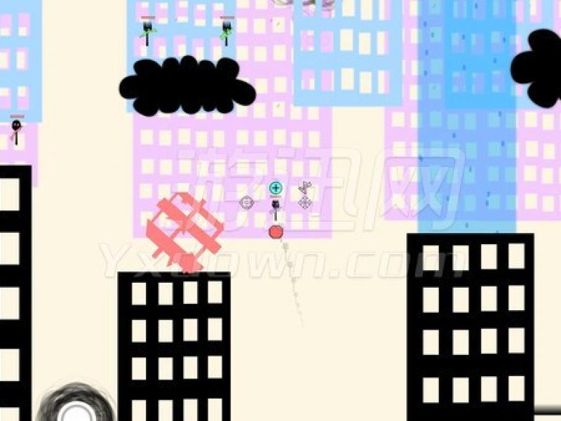 匙叉:疯狂器具风暴 试玩版下载