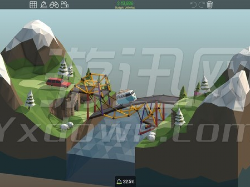 Poly Bridge V1.0.4 中文版下载