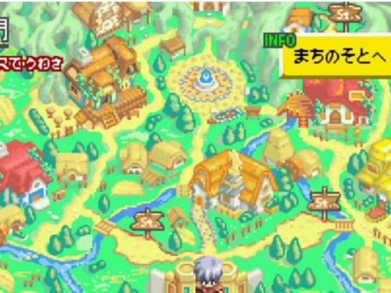 传说世界-换装迷宫2 中文版下载