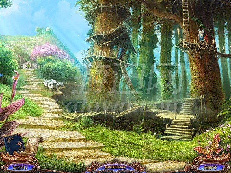 梦之路2:沼泽的诅咒 典藏版下载