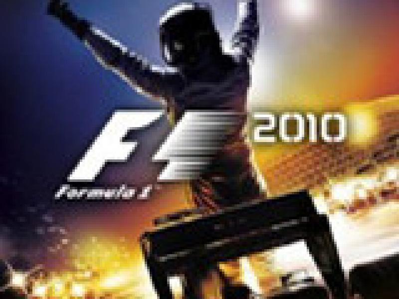 F1 2010 中文版