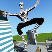 超级英雄 狂 市 故事
