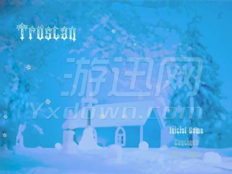 特鲁斯坦:两人的羁绊 中文版下载