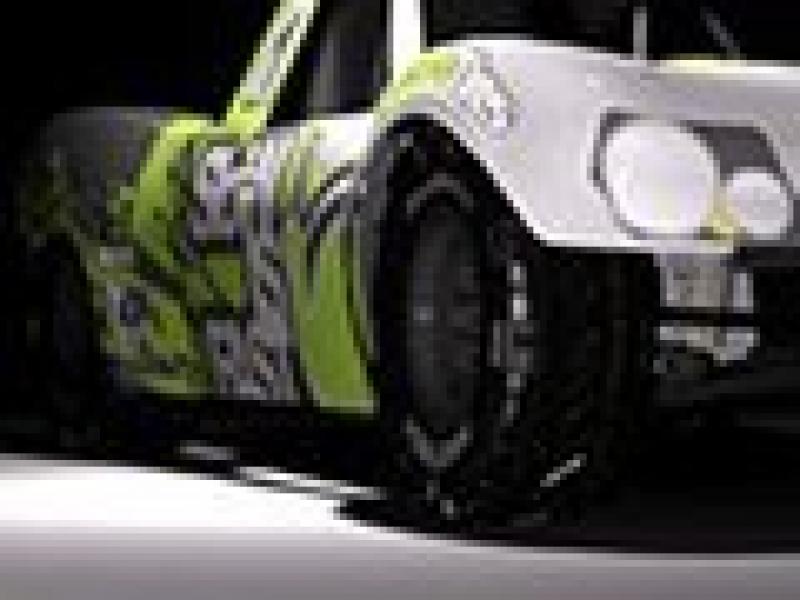 D系列越野赛车模拟201
