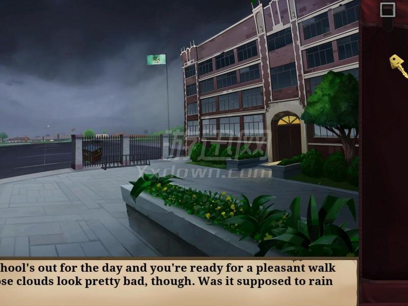 鸡皮疙瘩 游戏版下载