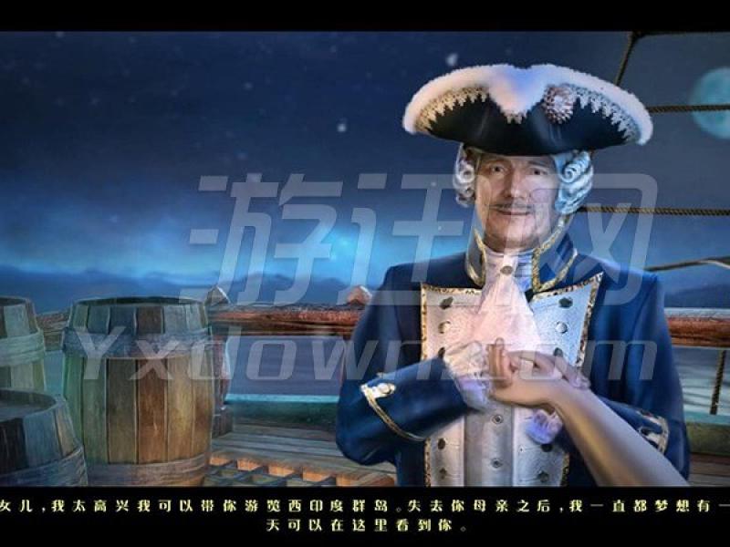 谎言之海6:利维坦劫难 中文版下载