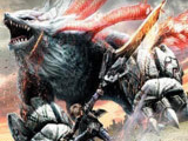 噬神者2 PC版