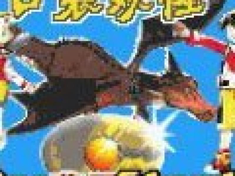 口袋妖怪翡翠2 中文版