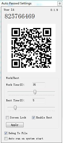 AutoPasswd(密码管理)下载
