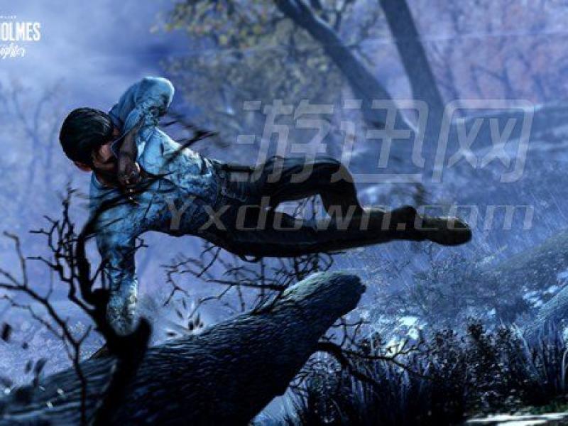 福尔摩斯:恶魔之女 PC中文版下载