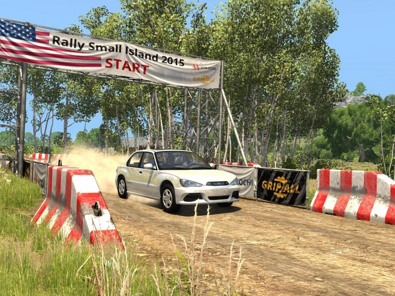 BeamNG赛车 测试版下载