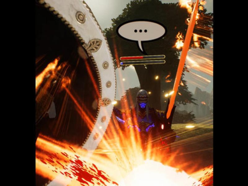 破碎封印:竞技场 中文版下载