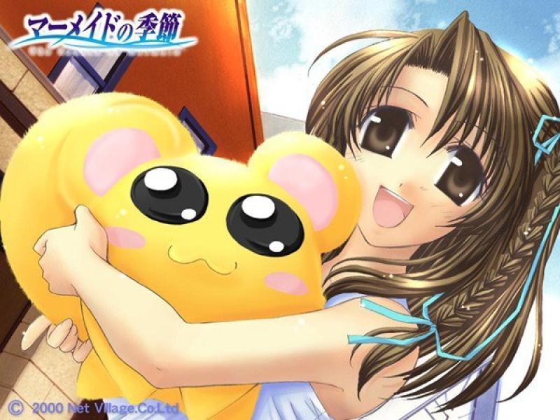 美人鱼的季节 中文版下载